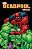 Deadpool C... - Joe Kelly, Pete Woods, Ed McGuinness, Kevin Lau -  Polnische Buchandlung