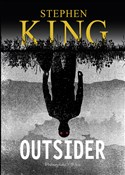 Książka : Outsider - Stephen King