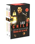 Box Jack R... - Lee Child -  fremdsprachige bücher polnisch