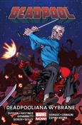 Deadpool T... - Gerry Dugga, Christopher Hastings, Paul Scheer, Nick Giovannetti, Tim Seeley, Elmo Bondoc, J Camagni - buch auf polnisch