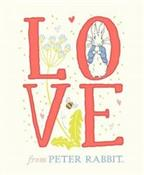 Love From ... - Beatrix Potter -  fremdsprachige bücher polnisch