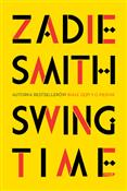 Książka : Swing Time... - Zadie Smith