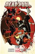 Zobacz : Deadpool A... - Gerry Duggan, Brian Posehn, Mike Hawthorne, Scott Koblish