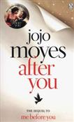 After You - Jojo Moyes -  fremdsprachige bücher polnisch