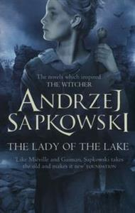 Bild von The Lady of the Lake The novel which inspired the witcher