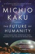 The Future... - Michio Kaku -  fremdsprachige bücher polnisch