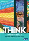 Think Leve... - Herbert Puchta, Jeff Stranks, Peter Lewis-Jones -  fremdsprachige bücher polnisch