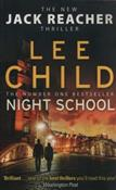 Night Scho... - Lee Child - Ksiegarnia w niemczech
