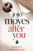 After You - Jojo Moyes - Ksiegarnia w niemczech