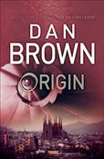 Origin Rob... - Dan Brown -  fremdsprachige bücher polnisch