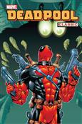 Polnische buch : Deadpool C... - Joe Kelly, Stan Lee, Ed McGuinness, Denton, Shannon, Pete Woods, Walter McDaniel, John Romita