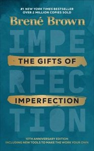 Obrazek The Gifts of Imperfection