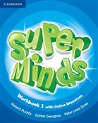 Super Mind... - Herbert Puchta, Gunter Gerngross, Peter Lewis-Jones - buch auf polnisch