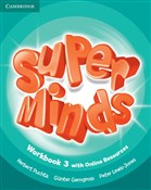 Zobacz : Super Mind... - Herbert Puchta, Gunter Gerngross, Peter Lewis-Jones