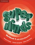 Super Mind... - Herbert Puchta, Gunter Gerngross, Peter Lewis-Jones -  fremdsprachige bücher polnisch