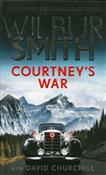Courtney's... - Wilbur Smith - buch auf polnisch