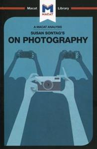 Obrazek Susan Sontag's On Photography
