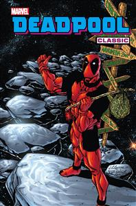 Obrazek Deadpool Classic Tom 6