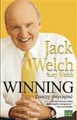 Winning zn... - Jack Welch, Suzy Welch - Ksiegarnia w niemczech