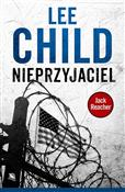 Nieprzyjac... - Lee Child -  fremdsprachige bücher polnisch