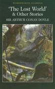 The Lost W... - Arthur Conan Doyle -  fremdsprachige bücher polnisch