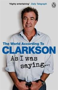 Obrazek As I Was Saying… The World According to Clarkson Volume 6