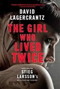 The Girl W... - David Lagercrantz -  fremdsprachige bücher polnisch