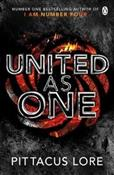 United As ... - Pittacus Lore - Ksiegarnia w niemczech