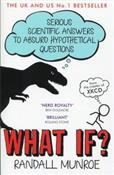 What If? - Randall Munroe -  fremdsprachige bücher polnisch