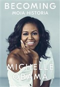Becoming. ... - Michelle Obama - buch auf polnisch
