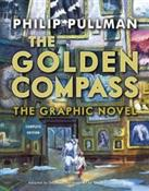 The Golden... - Philip Pullman -  fremdsprachige bücher polnisch