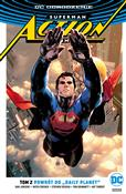 Zobacz : Superman A... - Dan Jurgens, Patch Zircher, Stephen Segovia, Tom Grummett, Art Thibert