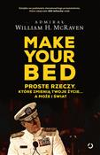 Polska książka : Make Your ... - William McRaven