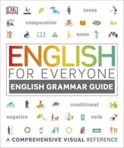 Obrazek English for Everyone English Grammar Guide