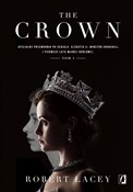 The Crown ... - Robert Lacey -  fremdsprachige bücher polnisch