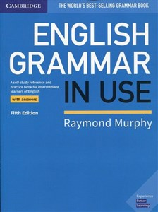 Bild von English Grammar in Use Book with Answers