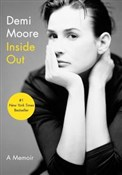Inside Out... - Demi Moore - buch auf polnisch