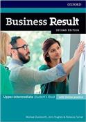 Business R... - John Hughes, Michael Duckworth, Rebecca Turner -  fremdsprachige bücher polnisch