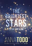 The Bright... - Anna Todd -  fremdsprachige bücher polnisch