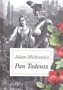 Adam Mickiewicz Obrazek Pan Tadeusz