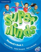 Polnische buch : Super Mind... - Herbert Puchta, Gunter Gerngross, Peter Lewis-Jones