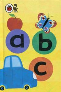 Obrazek Early Learning ABC