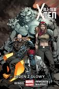 All New X-... - Brian M. Bendis, Stuart Immonen, David Marquez -  Polnische Buchandlung