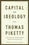 Zobacz : Capital an... - Thomas Piketty