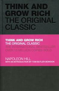Obrazek Think and Grow Rich the Original Classic