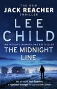 The Midnig... - Lee Child - Ksiegarnia w niemczech