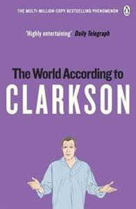 Obrazek The World According to Clarkson The World According to Clarkson Volume 1