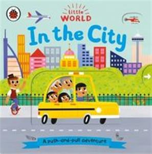 Bild von Little World: In the City