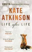 Life After... - Kate Atkinson -  fremdsprachige bücher polnisch