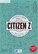 Polnische buch : Citizen Z ... - Herbert Puchta, Jeff Stranks, Peter Lewis-Jones